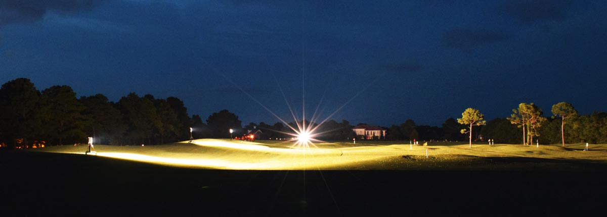 led golf course lighting bigsitelights